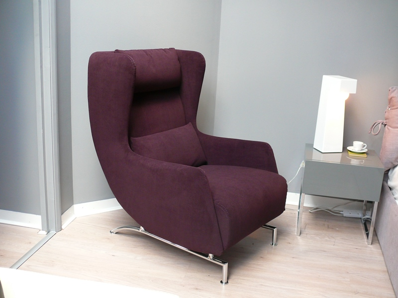 Our Bodaciously Beautiful Bonobo Chair has Arrived!