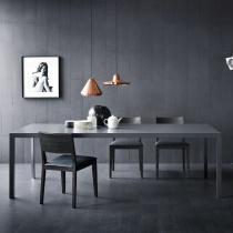 modern dining room furniture uk   Modern Dining Room Furniture  Contemporary Designer Dining ...