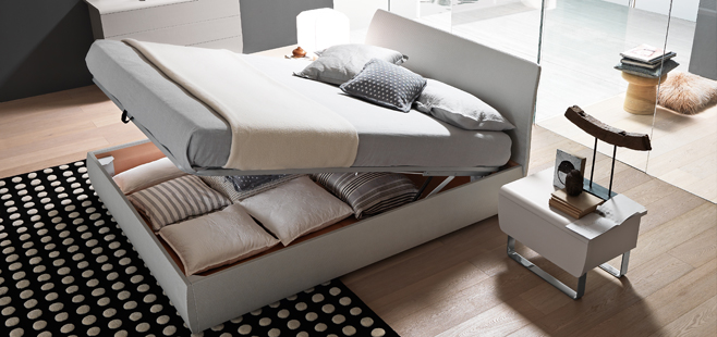 Do You Know Your Divan From Your Bedstead