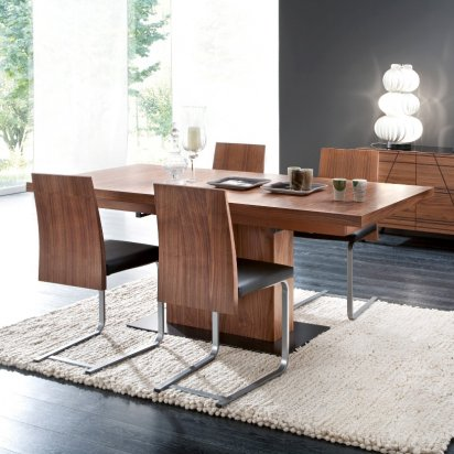 Buy contemporary furniture online for a range of italian for Dining room furniture uk