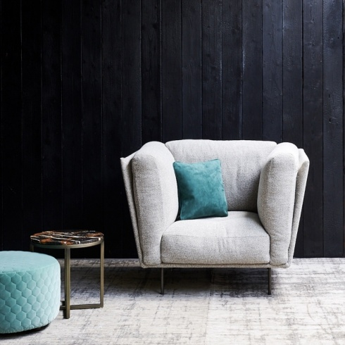 Ex-Display: Darcy Armchair