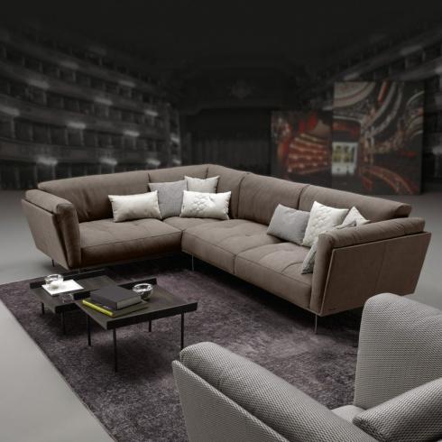 Darcy Corner Sofa