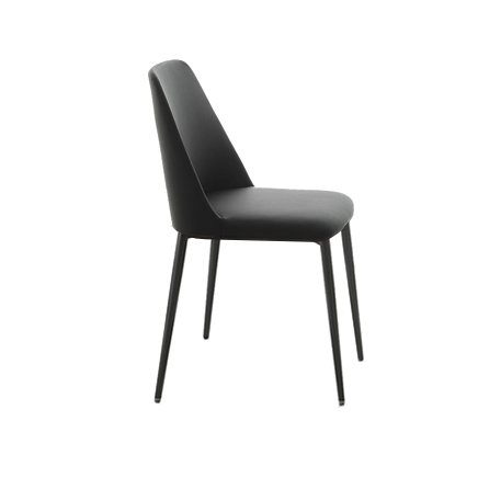 Dolce Dining Chair Without Arms