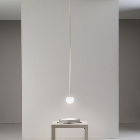 Pendulum Ceiling Light
