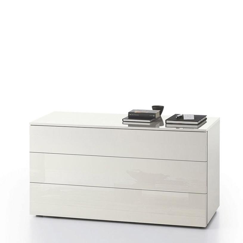 bond italian white drawers gloss or matt