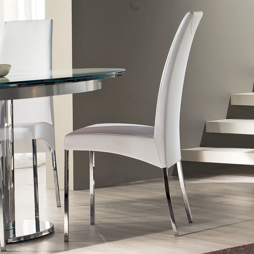 November 2012 dining chairs for Contemporary dining furniture