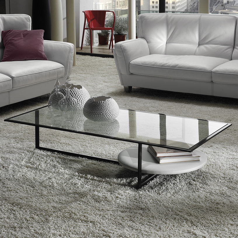 Excellent Milo Rectangular Clear Glass Coffee Table 815 x 815 · 372 kB · jpeg