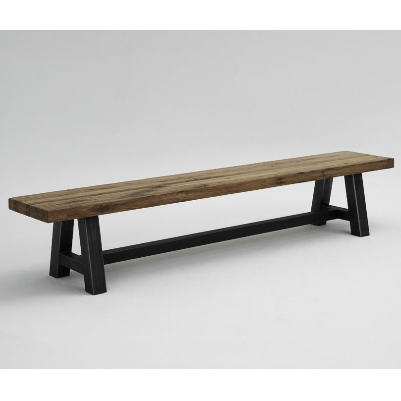 Solid Wood Table And Bench Images Wooden Plans On