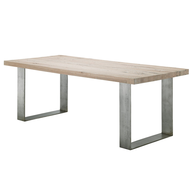 Magnificent Wood Dining Table with Metal Legs 758 x 758 · 115 kB · jpeg