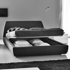 stylish storage - Luxury Storage Beds