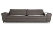 Aria Sofa (Adjustable Headrest)