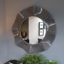 Ex-Display: Move Mirror, Clay Glass