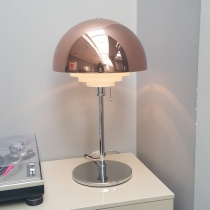 Ex-Display: Town Large Table Lamp