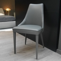 Ex-Display: Set of 4 Penelope Dining Chairs
