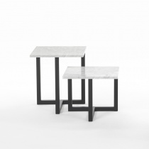 Atlas Square Side Table