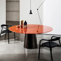 Bolero Round Dining Table