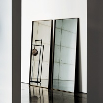 Jupiter Rectangle Mirror