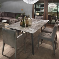 Marmo Marble Dining Table