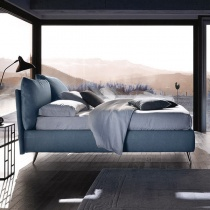 Mirabelle Bed With Storage