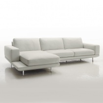 Neptune Corner Sofa with Chaise