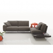 Neptune Corner Sofa With Coffee Table