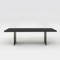 Origin Dining Table, Solid Oak
