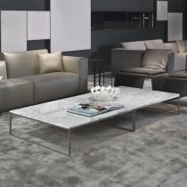 Porto Square Marble Coffee Table