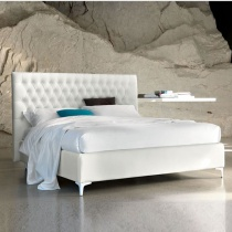 Prive Bed H126 (Optional Storage)