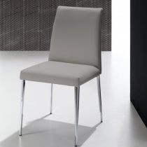 Area Modern Upholstered Dining Chair