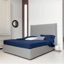 City Bed (Optional Storage)