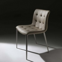 Leoni Italian Dining Chair
