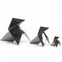 Origami Set of 3