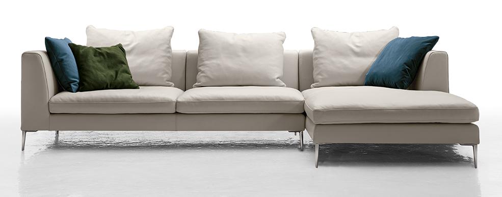Modern Italian Sofas from Amode