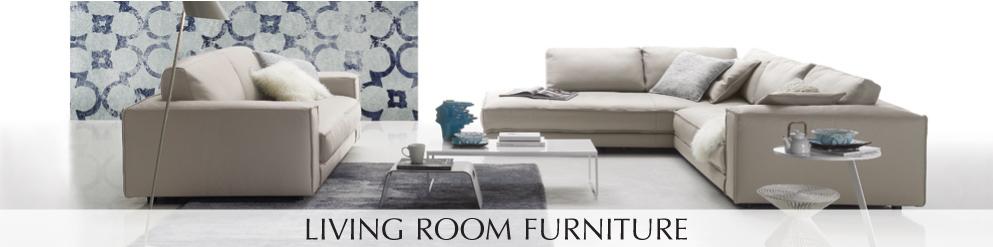 Modern Living Room Furniture| Contemporary Designer Living ...