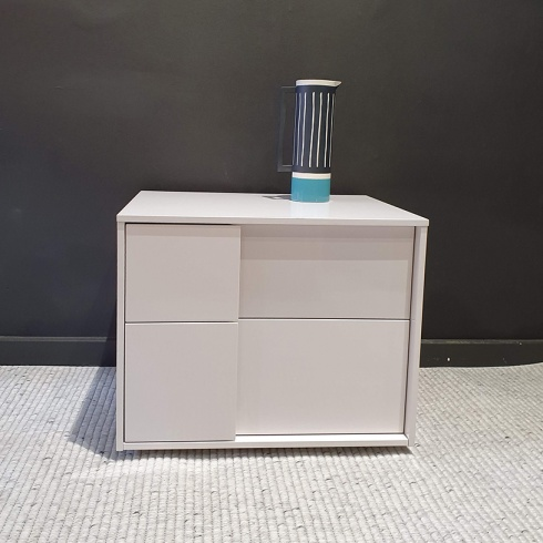 Ex-Display: Duo bedside table