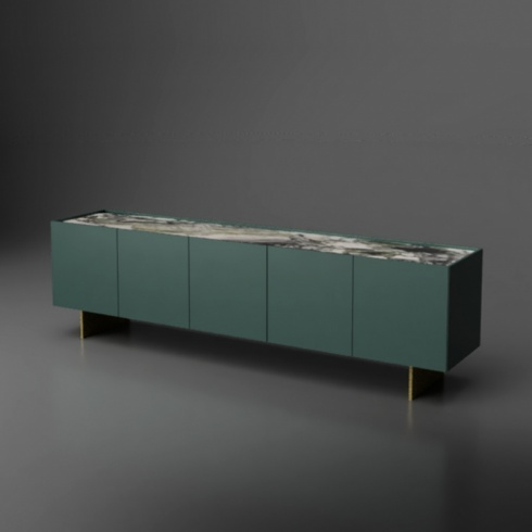 Heath Sideboard, Lacquer