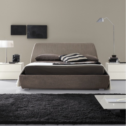 From Stock: Mellow Bed With Storage