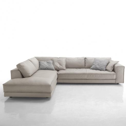 Minerale Corner Sofa