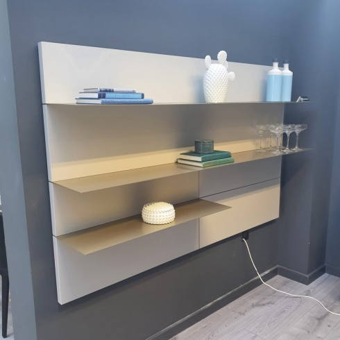 Ex-Display: Space Wall Shelves