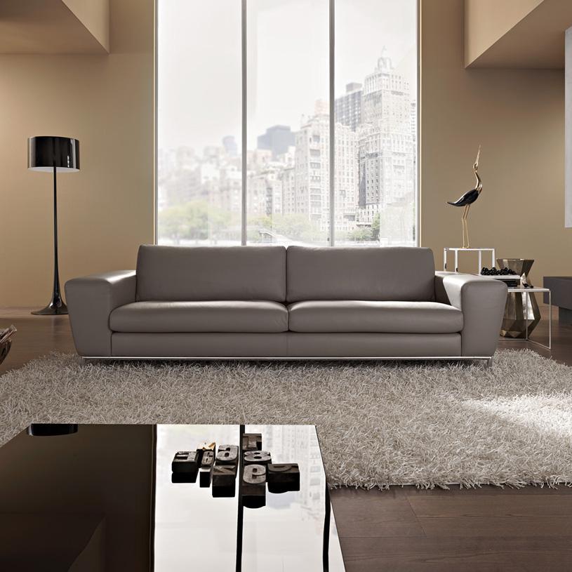 Contemporary Italian Leather Sofa Uk Brokeasshome Com