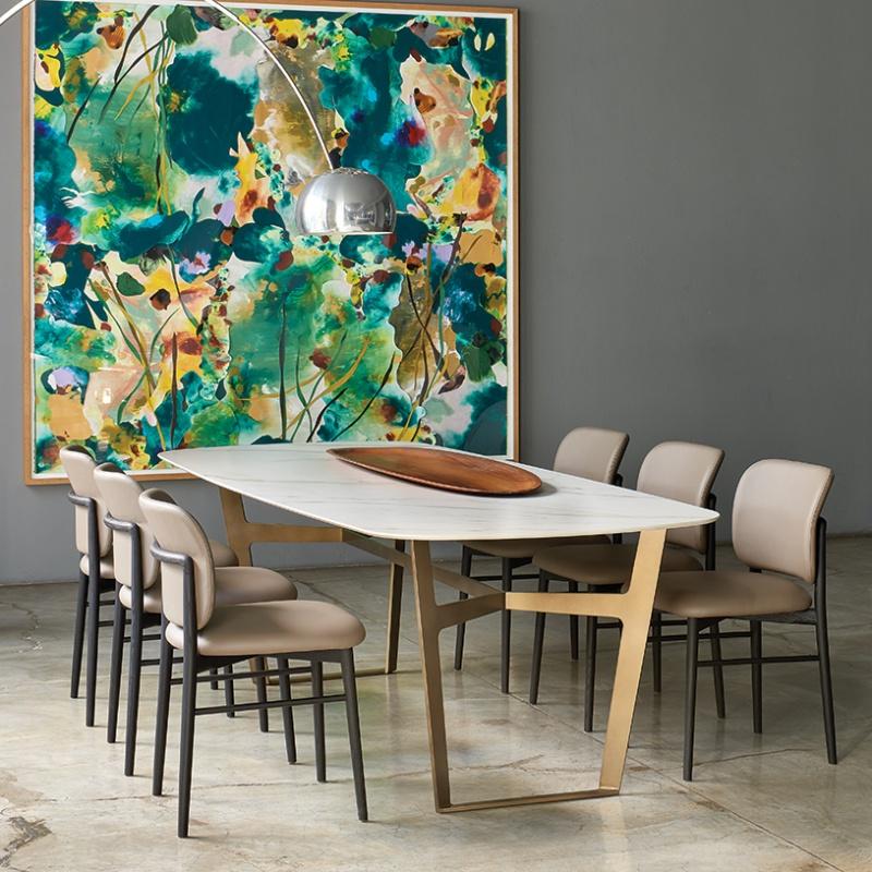 Icon Dining Table Contemporary Italian Design
