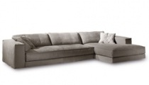 Minerale Corner Sofa with Chaise