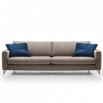 Florence Sofa (Adjustable Headrest)