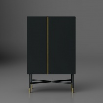 Circus Tall Cupboard, Lacquer