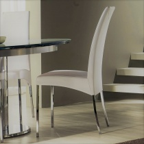 Ex-Display: Eros dining chairs (10 Chairs Available)