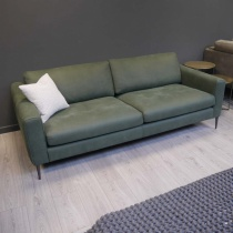 Ex-Display: Florence 3 Seater Sofa - Fern