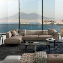 Modern Italian Sofas| Contemporary Luxury Designer Sofas| Amode London